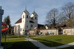 Schlosskapelle Böttstein