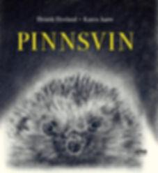 forside Pinnsvinbok.jfif