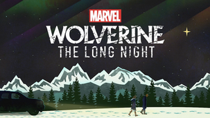 Marvel's 'Wolverine: The Long Night'