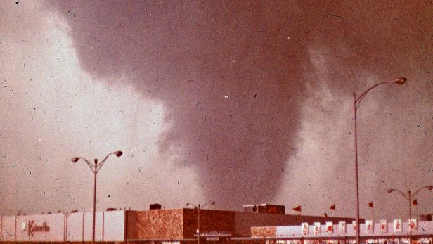 WBEZ's Curious City: 'Chicago's Tornado-Proof Delusion'
