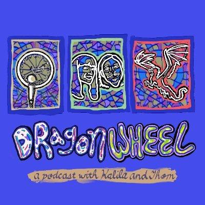 Dragon Wheel