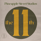 The 11th from Pineapple Street Studios