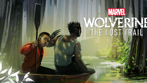 Marvel's 'Wolverine: The Lost Trail'