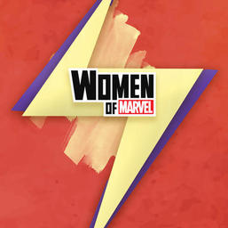 Women in Marvel