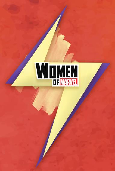 Women in Marvel