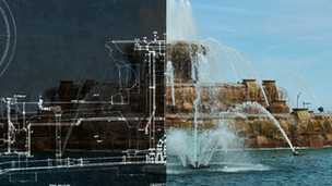 WBEZ's Curious City: 'Inside Buckingham Fountain'