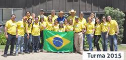 Brazilian Special 2016
