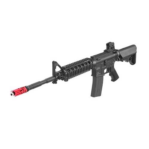 Rifle de treinamento AR15 com recuo