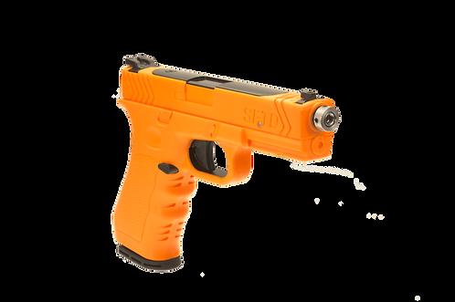 Simulacro de Pistola Glock com Carregador Removível