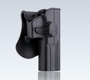 Coldre Glock 17/22/31