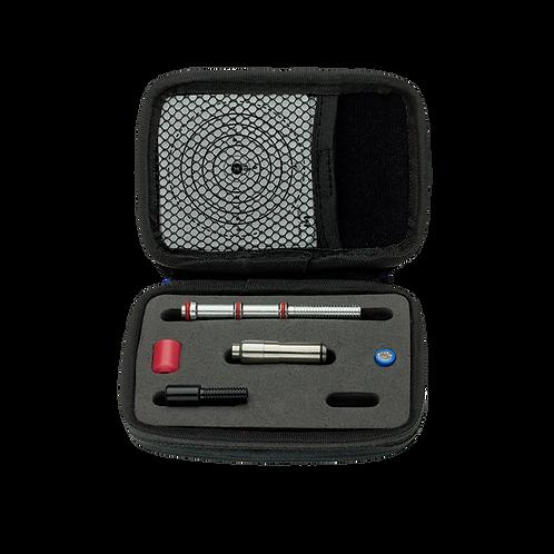 Kit Laser Visível para Armas de Fogo 9mm
