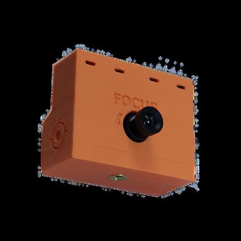 Kit Premium PLUS laser + Software L.A.S.R + câmera infrared