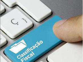 A importância da Classificação Fiscal