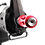 Thumbnail: Adaptador Flash para Rifles Airsoft - Laser Visível
