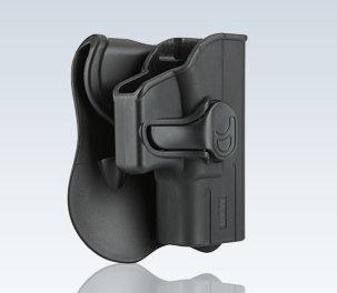 Coldre Glock 27/26/33