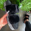 Thumbnail: Women Fur Platform Slippers Summer Furry Slides Female Fluffy  Shoes Women's