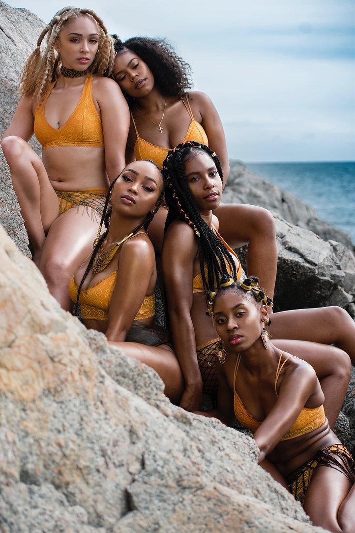 group_of_women_in_yellow_brassiere-scopi
