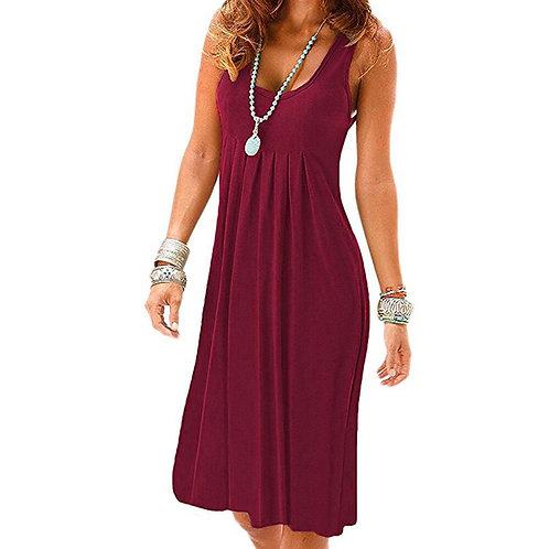 Women Summer Ses Womens Vestido Short Sleeve Slim Bodycon Gonna Estiva#ew