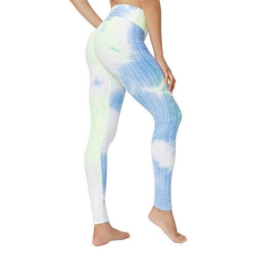 Yoga Jogging Sports Pants Gym Women's Leggings for Fitness Tights Legging Sport