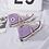 Thumbnail: Women's Fashion 2020 Vulcanize Shoes Woman Sneakers New Rainbow Retro Canvas