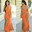 Thumbnail: New Fashion Women Halter Dress Sleeveless Female Party Dress Ladies Printing