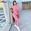 Thumbnail: FQLWL Streetwear White Black Knitted Sexy Bodycon Jumpsuit Women Overalls 2019