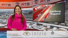 Ohrangerie im Salzburger TV