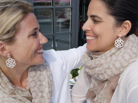 Ohrangerie meets Elara Couture
