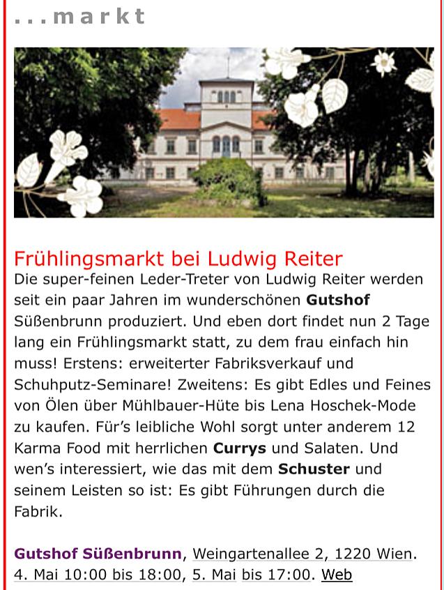 Ohrangerie am Gutshof Süssenbrunn