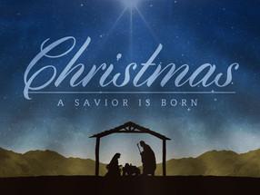Happy & Holy Christmas