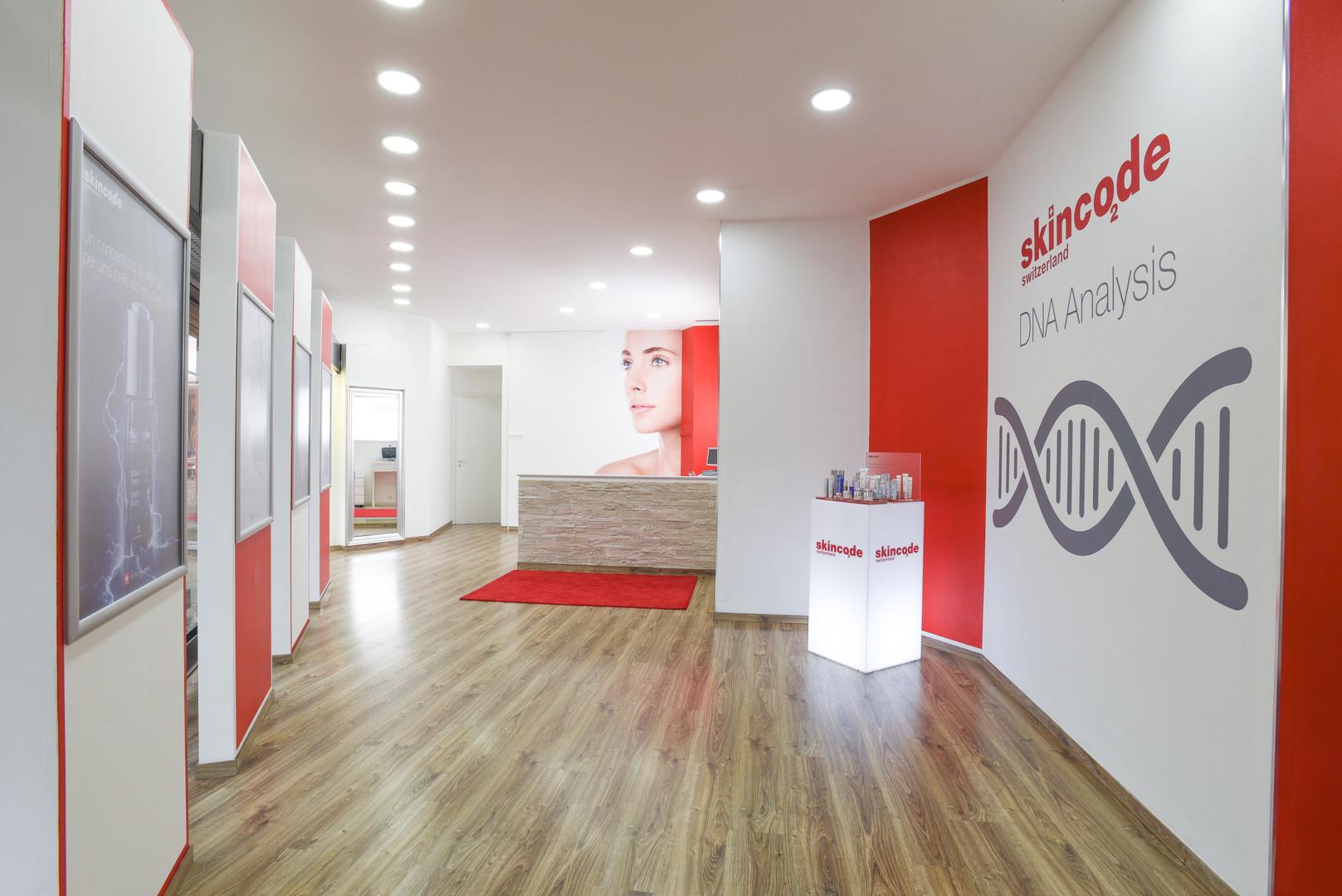Skin Science Center
