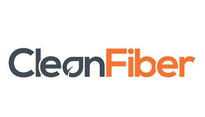 CleanFiber Logo with white space - resiz