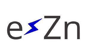 e-Zn logo