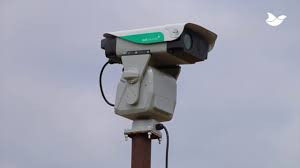 Trial of New Bird Deterrent Technology