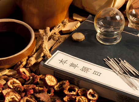 ACUPUNCTURE AND WEIGHT LOSS - CHÂM CỨU & GIẢM CÂN