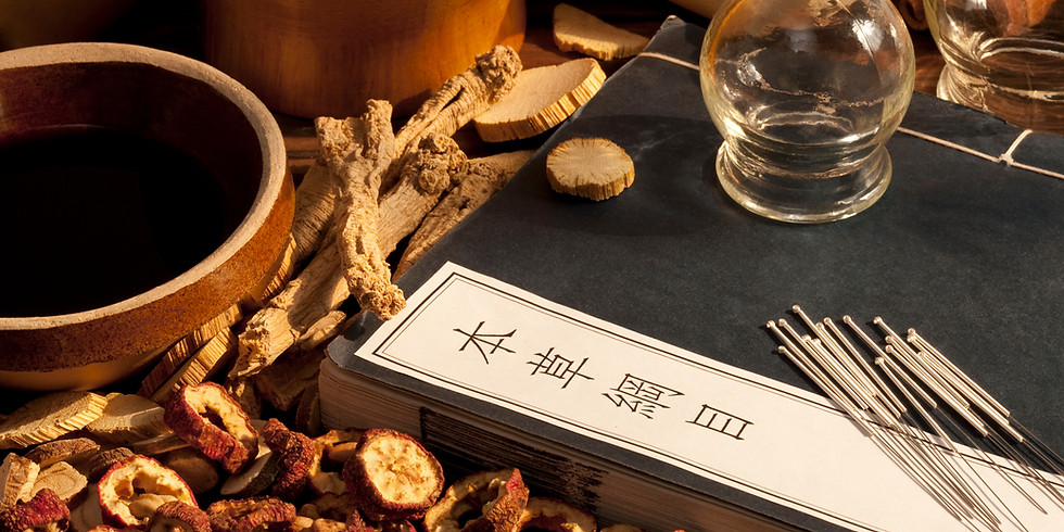 An informal talk about the current virus in Classical Chinese Medicine view