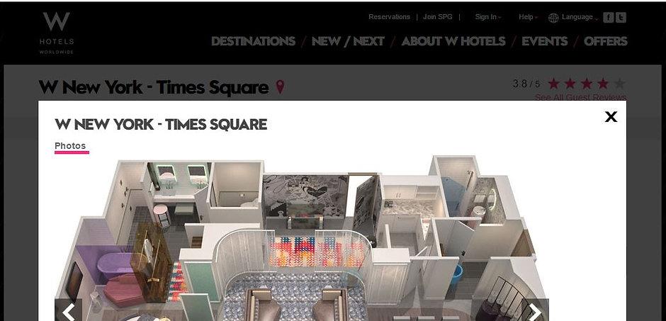 W New York Times Square.JPG
