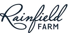 Rainfield Farm Logo