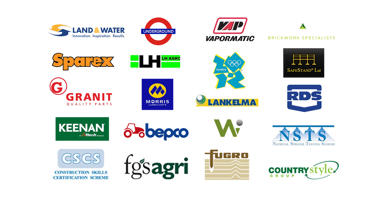 customers and suppliers of JD Mills Engineering