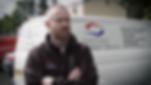 Calum McKinlay Heating engineer at van