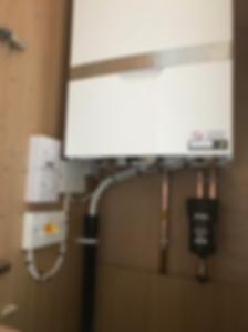 Calum Mckinlay ATAG IR24 boiler