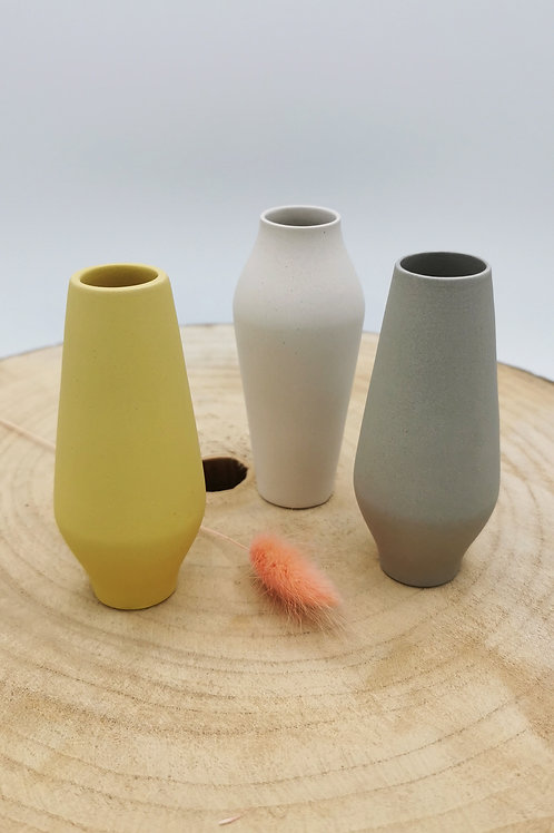 Medium Individual Vessels