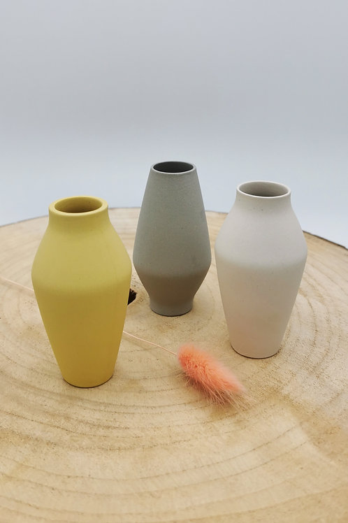 Small Individual Vessels