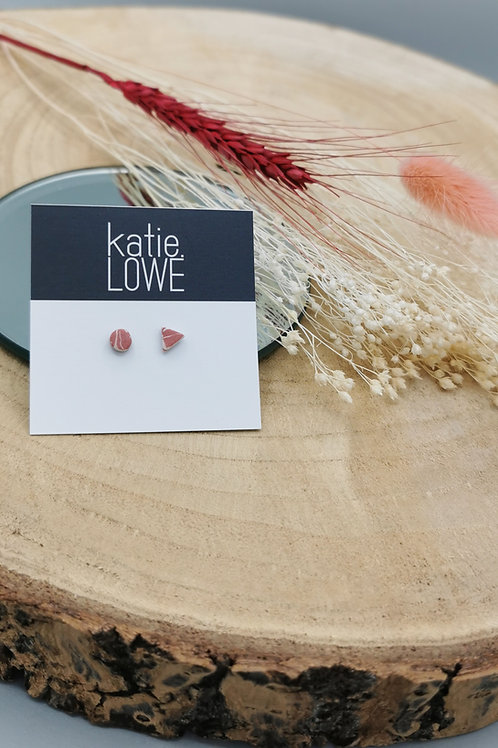 Small Mix & Match Earrings