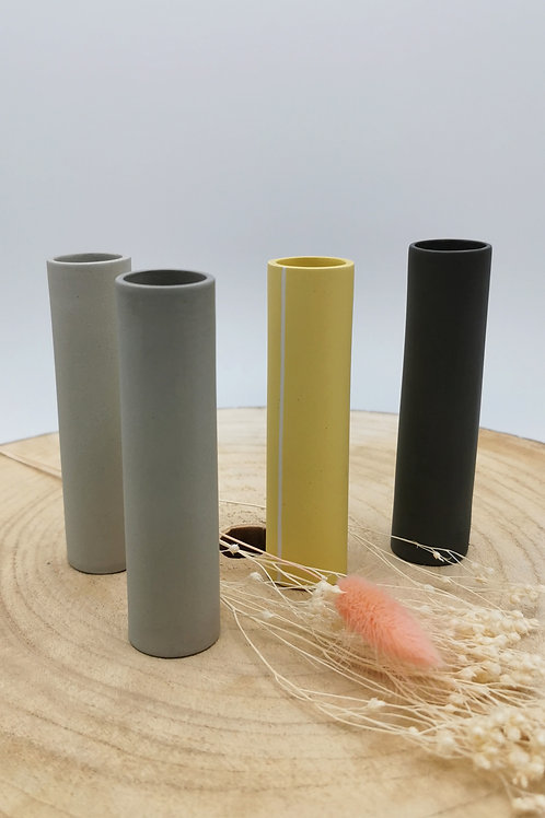Small Cylinder Vessels