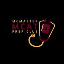 McMaster MCAT prep-club