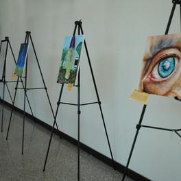 Visualizing Science Exhibition