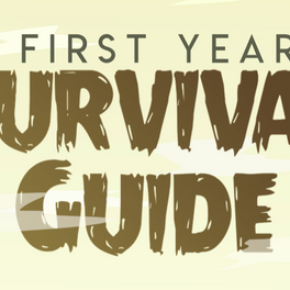 MSS First year survival guide