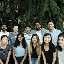 McMaster Canadian Society for Epidemiology and Biostatistics Student Chapter