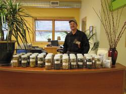 james with jars